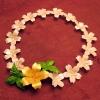 Flower Wreath (Yamaguchi Makoto, Bubniak)