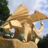 Winged Lion (Kozasa Keiichi)